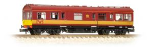 Bachmann 39-778 EWS ex-LMS 50ft Inspection Saloon